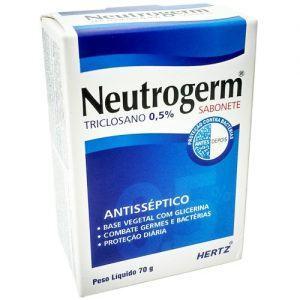 sabonete neutrogerm